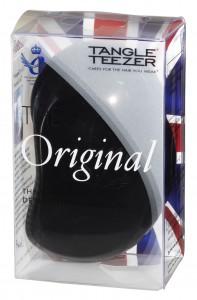 Tangle Teezer Original Schwarz