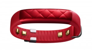 Jawbone UP 3.0 RUBY RED