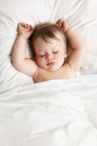 Guter Schlaf ist wichtig