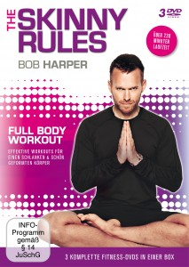 Bob Harper Full Body Workout