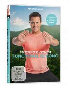 DVD Starker Rücken mit Functional Qi Gong