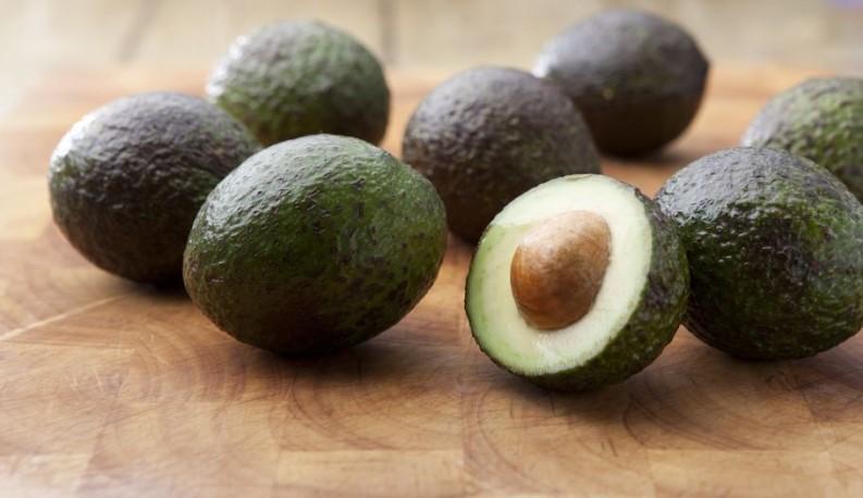 Fettburner Avocado