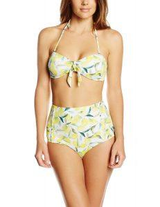 Tommy Hilfiger Bikini - Zitrone