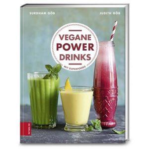 Vegane Power Drinks