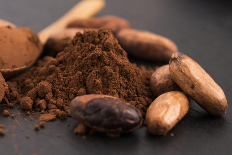 kakao gegen muskelkater